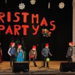 """Песня """"What do you want for Christmas"""", группа Chocolate (Кудашкина О.В.)"""