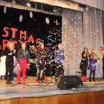 """Финальная песня """"Last Christmas"""", группы Friends & Juniors (Отставнова В.А.)"""