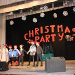 """Песня """"We wish you a merry Christmas"""", группы Roses & Aladdin & Cute (Русакова О.А.)"""