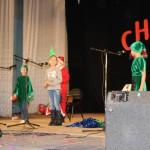 """Pete the Cat Saves Christmas"", группа Easy (Бужина А.Ю.)"