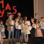 Награждение лучших учеников 2 семестра