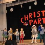 "Песня ""Happy Christmas"", группы Hope & Ants & Sun (Гордеева Е.В.)"