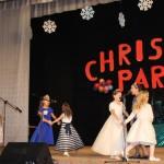 "Песня ""We wish you a Merry Christmas"",группы Planes & Melody (Виноградова М.С.)"