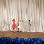 2. Алдаева Марина – танец «Oh snow snow»(Ширяева М.С.)