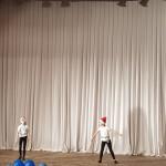 3. Группа Eagles – танец «Крестики-нолики» (Немова Т.В.)