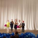 """5. Группа Fox - песня """"Santa"""" (Красильникова М.А.)"""