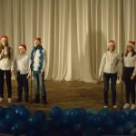 8. Группа Shift – финальная песня «Last Christmas» (Русакова О.А.)