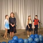 5. Группа Point - стихотворение «Christmas» (Ирышкова Л.Б.)