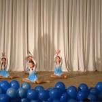 6. Щеткина Саша – танец «Christmas» (Ирышкова Л.Б.)