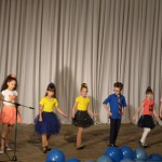 8. Группа Jupiter - Twist (action song) (ИрышковаЛ.Б.)