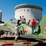Музей Сталинградской Битвы