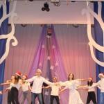 "Танец ""Christmas Fun"""