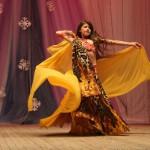 Восточный танец (Анна Шонина)