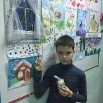 Акименко Илья гр. Brave