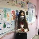 Новичкова Ксения гр. Unicorn