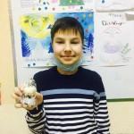 Синдяков Тимофей гр. Dream