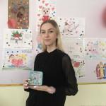 Конопатина Настя, ИО Отставнова В.А.
