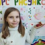 Мелехова Ольга гр.Eagles