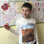Тюрин Кирилл  гр. Orange